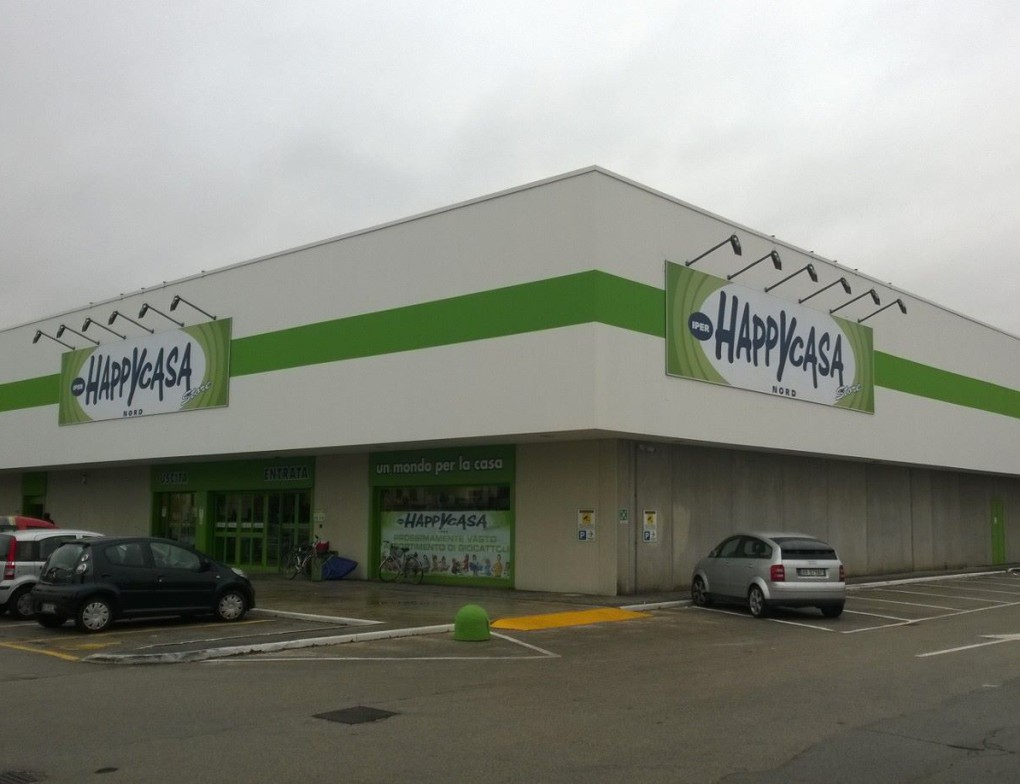Vicenza - Happycasa1