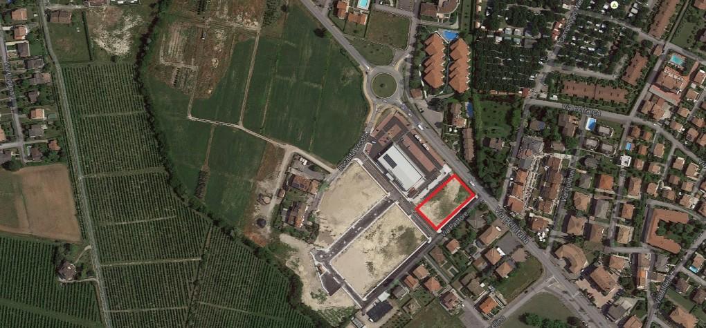 Vr-Peschiera_San Benedetto di Lugana_Inquadramento