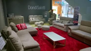 DONDI SALOTTI - G4S - Gruppo Four Sviluppo