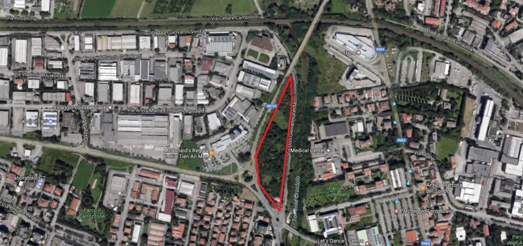 Re_Regggio Emilia_Inquadramento2